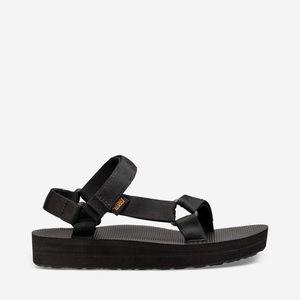 NWT Teva Midform Universal Sandal SIZE 5